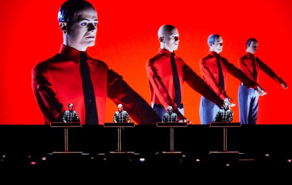 Kraftwerk © Peter Boettcher